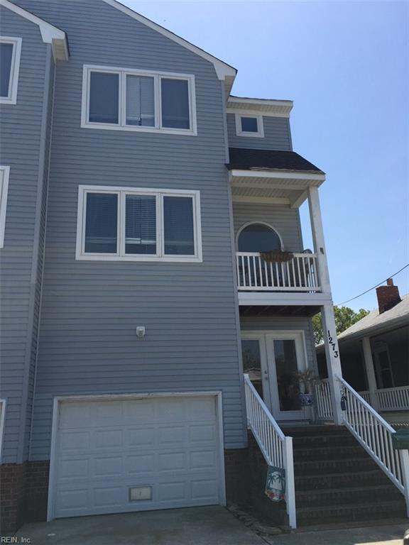 1273 W Ocean View Ave W, Norfolk, VA 23503 (MLS #10189627) :: AtCoastal Realty