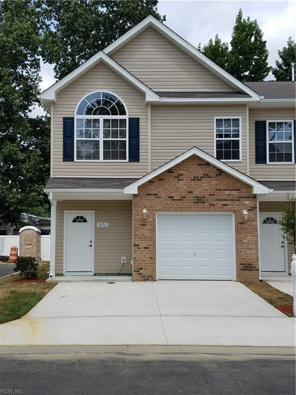 571 Old Colonial Way #571, Newport News, VA 23608 (#10194135) :: Berkshire Hathaway HomeServices Towne Realty