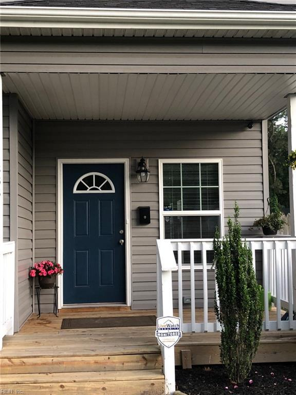 4883 Windermere Ave, Norfolk, VA 23513 (#10195093) :: Atkinson Realty