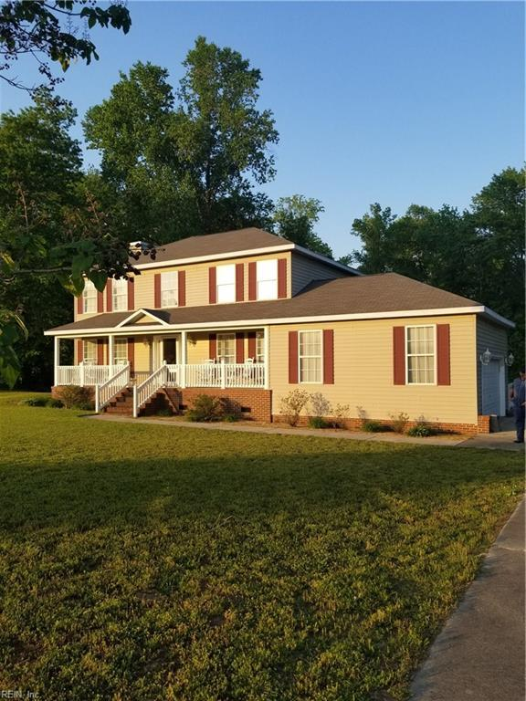 11083 Windsor Way, Isle of Wight County, VA 23487 (#10198116) :: Berkshire Hathaway HomeServices Towne Realty