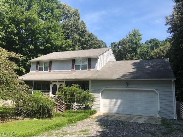 3401 Enos Rd, Gloucester County, VA 23061 (#10202519) :: The Kris Weaver Real Estate Team