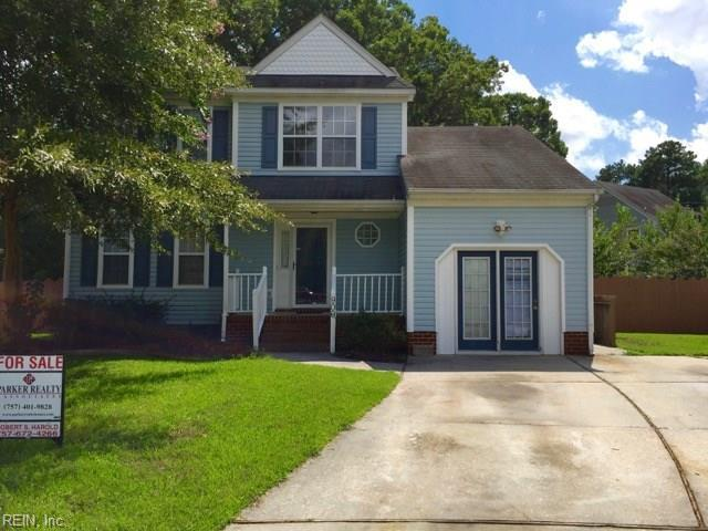 900 Elm Ct, Norfolk, VA 23502 (MLS #10203775) :: AtCoastal Realty