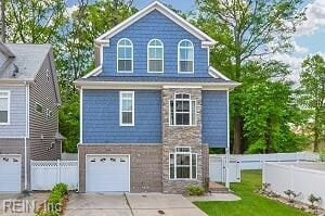 4901 Boyle Ct, Virginia Beach, VA 23462 (#10209137) :: Vasquez Real Estate Group