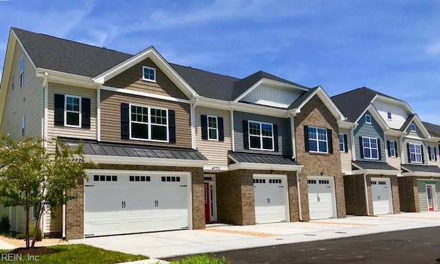 4752 Kilby Dr #7, Virginia Beach, VA 23456 (#10215972) :: The Kris Weaver Real Estate Team