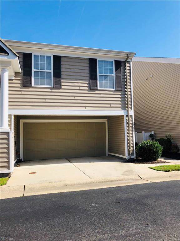 3940 Filbert Way, Virginia Beach, VA 23462 (#10221158) :: Atkinson Realty