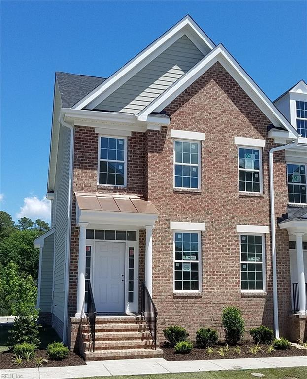 512 Fleming Way, York County, VA 23692 (#10221330) :: Abbitt Realty Co.