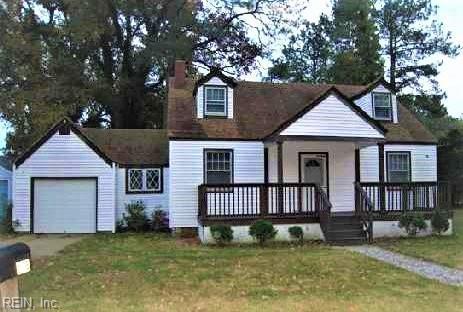 128 Gillis Rd, Portsmouth, VA 23702 (#10221743) :: The Kris Weaver Real Estate Team
