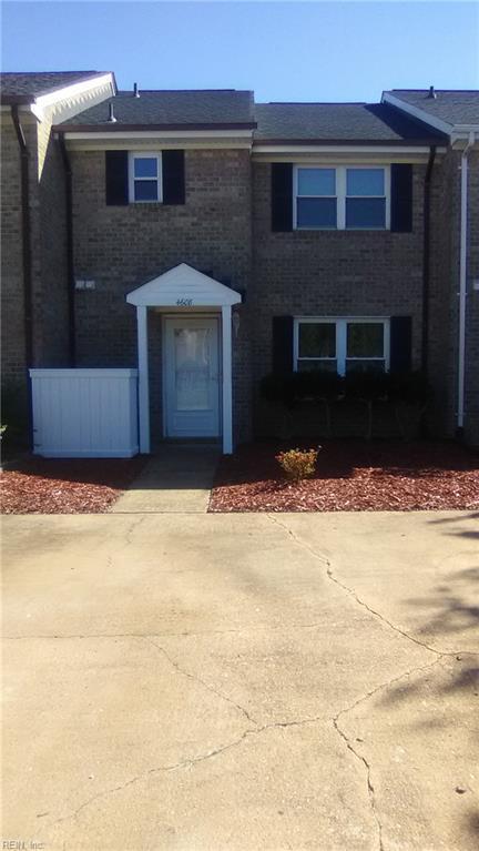 4608 Truman Ln, Virginia Beach, VA 23455 (#10222330) :: Berkshire Hathaway HomeServices Towne Realty