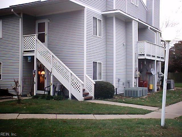 113 Roane Dr E, Hampton, VA 23669 (#10225400) :: Coastal Virginia Real Estate