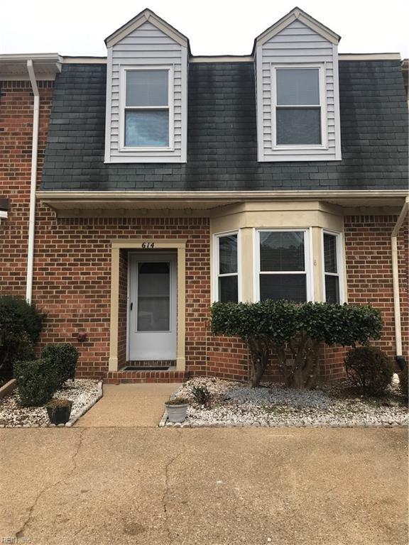 614 Sedgefield Ct, Chesapeake, VA 23322 (#10229093) :: Abbitt Realty Co.