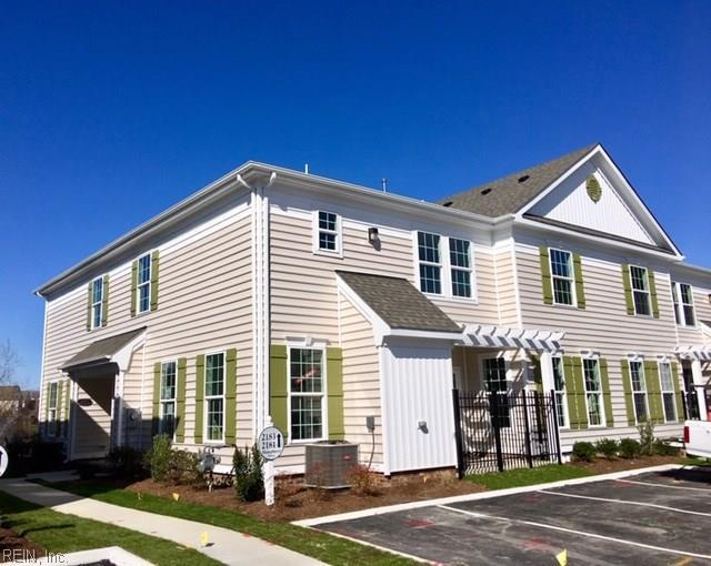 2181 Humphreys Dr #246, Suffolk, VA 23435 (#10236185) :: Momentum Real Estate