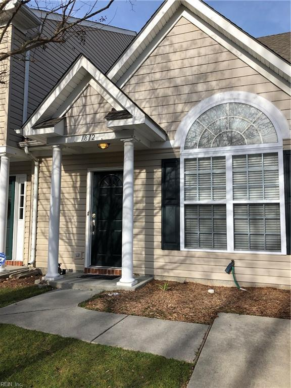 1812 Mizzen Ln, Virginia Beach, VA 23454 (#10237334) :: The Kris Weaver Real Estate Team