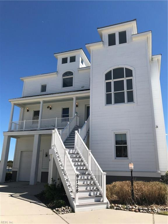 9728 Bay Point Dr, Norfolk, VA 23518 (#10251934) :: Momentum Real Estate