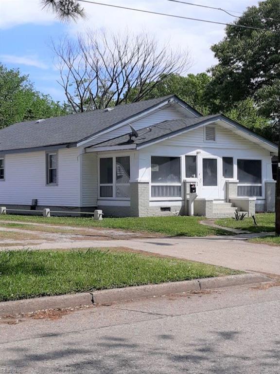 1215 Decatur St, Chesapeake, VA 23324 (#10254139) :: Abbitt Realty Co.