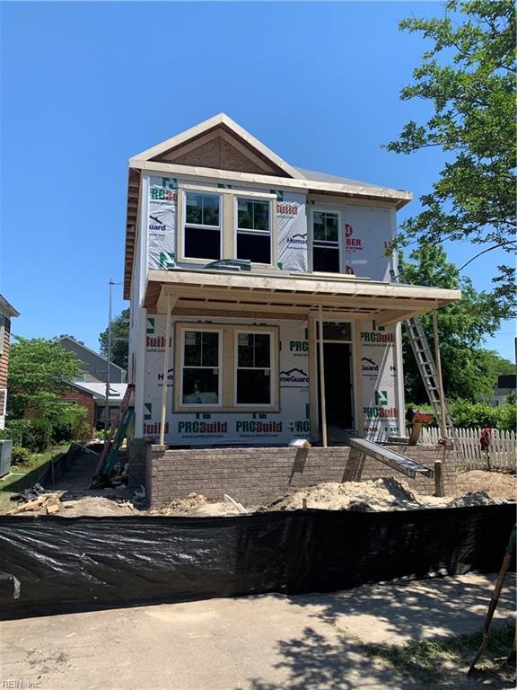 1304 Cass St, Norfolk, VA 23523 (#10255007) :: Abbitt Realty Co.