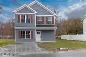 2530 Dexter St, Chesapeake, VA 23324 (#10258574) :: Abbitt Realty Co.