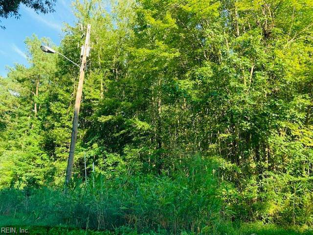 Lot 10 Maple St, Suffolk, VA 23435 (#10261763) :: Rocket Real Estate