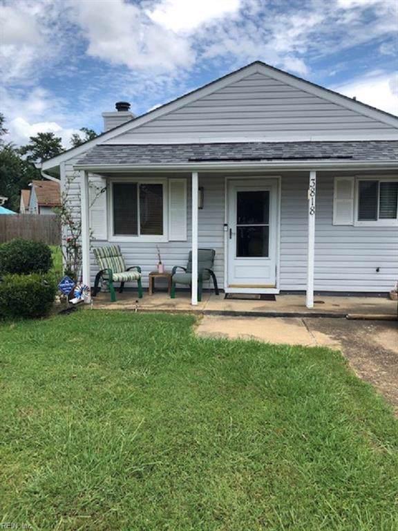 3818 Sugar Creek Cir, Portsmouth, VA 23703 (#10262385) :: RE/MAX Alliance