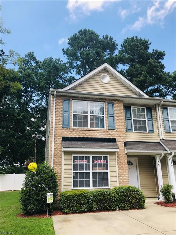 427 Revolution Ln, Newport News, VA 23608 (MLS #10265033) :: Chantel Ray Real Estate