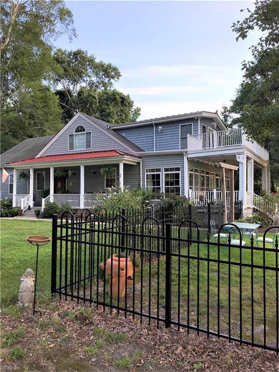 219 Water Pointe Way, Suffolk, VA 23434 (MLS #10267254) :: Chantel Ray Real Estate