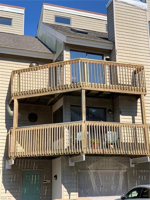 3226 E Ocean View Ave #11, Norfolk, VA 23518 (#10268168) :: RE/MAX Alliance