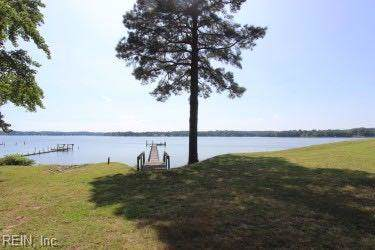137 River Bend Pl, Mathews County, VA 23035 (#10269642) :: RE/MAX Alliance