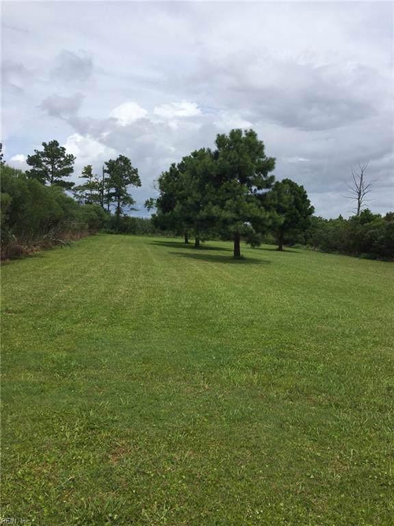 Lot 12 Owens Ln, Tyrrell County, NC 27925 (#10273178) :: Abbitt Realty Co.