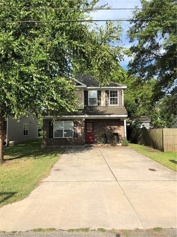 4107 3rd St, Chesapeake, VA 23324 (MLS #10274718) :: Chantel Ray Real Estate