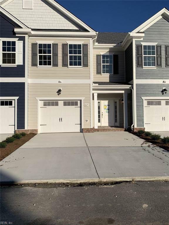 2117 Steiner St, Chesapeake, VA 23321 (#10275649) :: Rocket Real Estate