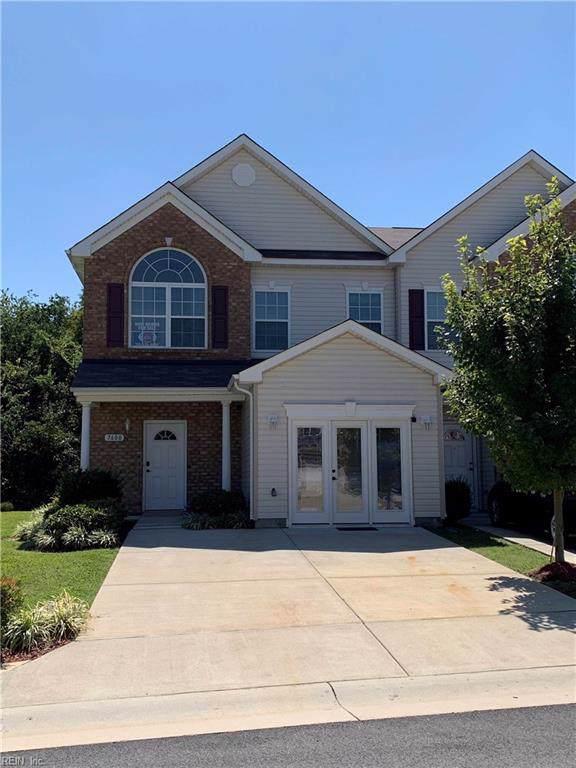 7600 Villa Ct, Gloucester County, VA 23062 (MLS #10276754) :: Chantel Ray Real Estate