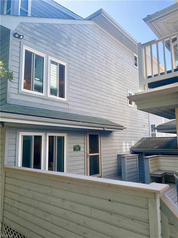 3805 Surry Rd, Virginia Beach, VA 23455 (MLS #10278398) :: Chantel Ray Real Estate