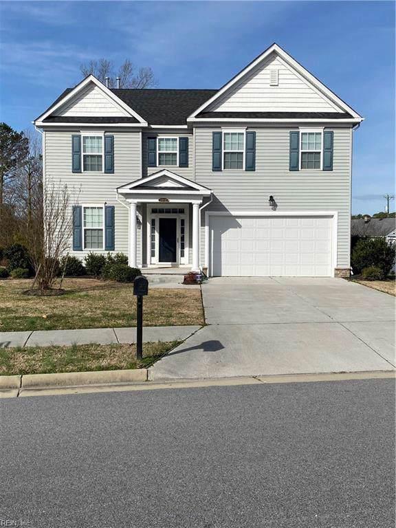 1010 Tyler Ln, Suffolk, VA 23434 (MLS #10280468) :: Chantel Ray Real Estate