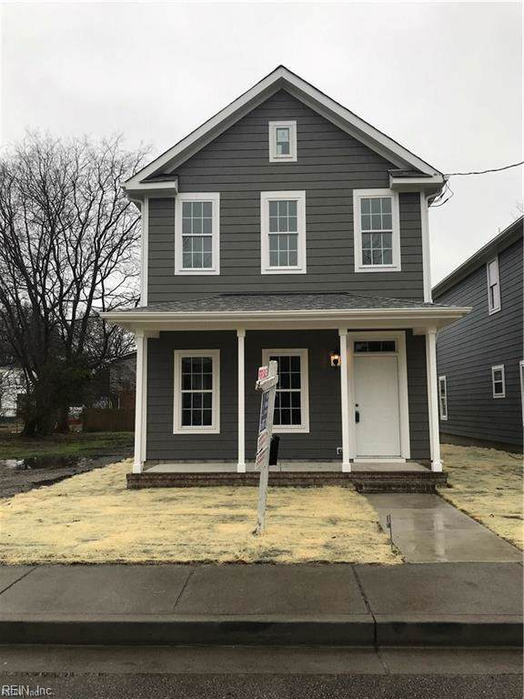 942 Sutton St, Norfolk, VA 23504 (#10281593) :: RE/MAX Central Realty