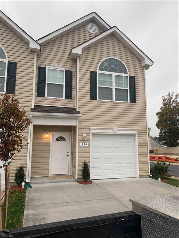 220 Astra Ln, Chesapeake, VA 23325 (#10281817) :: Austin James Realty LLC