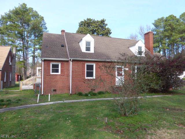 122 Battle Rd, York County, VA 23692 (#10284026) :: RE/MAX Central Realty