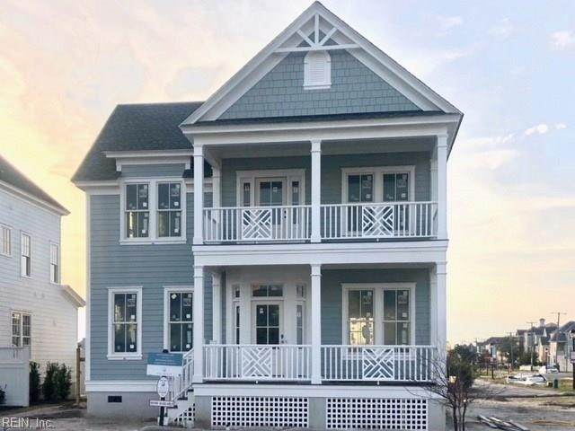 9659 Nansemond Bay St, Norfolk, VA 23518 (#10290905) :: Upscale Avenues Realty Group