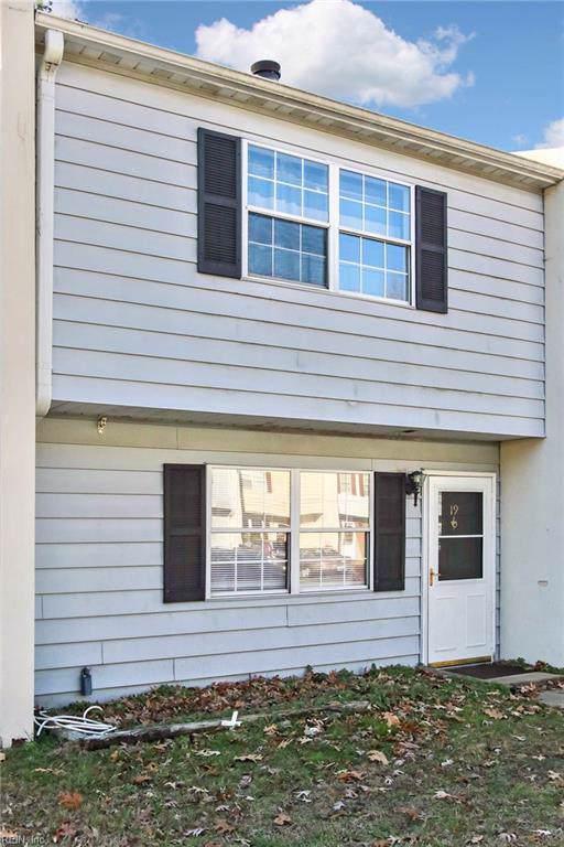 19 Roffman Pl, Newport News, VA 23602 (MLS #10293006) :: Chantel Ray Real Estate