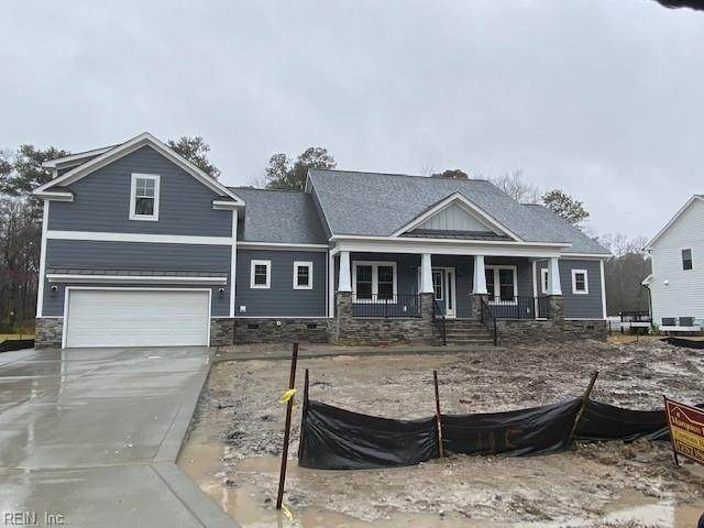 115 Osborn Ln, York County, VA 23696 (#10300379) :: Austin James Realty LLC