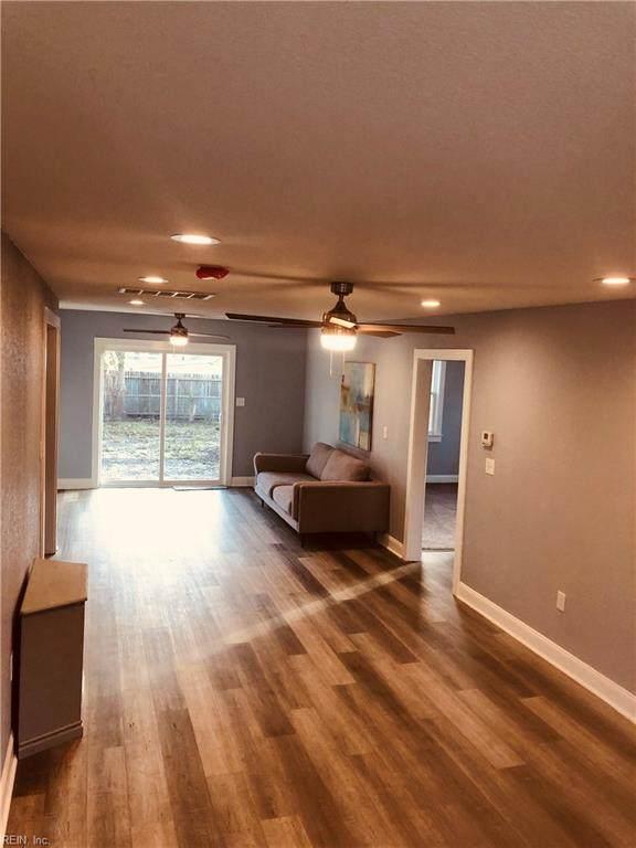 1538 Shelton Ave, Norfolk, VA 23502 (MLS #10303670) :: Chantel Ray Real Estate