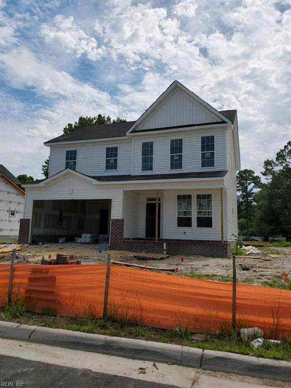1015 Pernell Ln, Chesapeake, VA 23322 (#10309749) :: Rocket Real Estate
