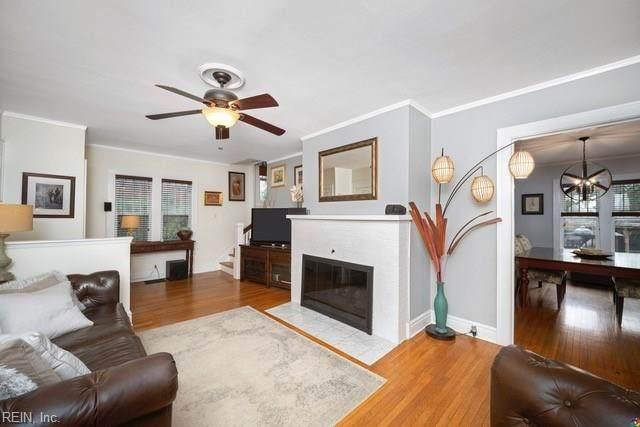 1108 Spotswood Ave, Norfolk, VA 23507 (#10310249) :: Kristie Weaver, REALTOR