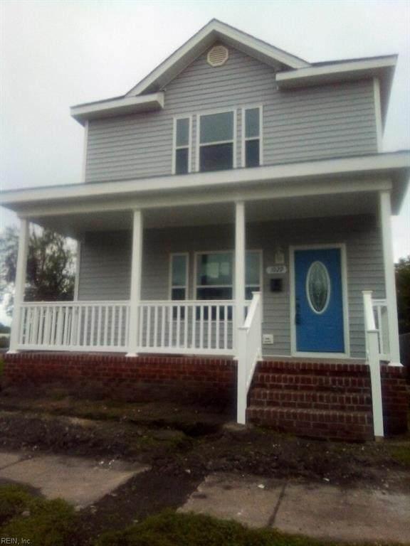 1029 Billings St, Norfolk, VA 23504 (#10318486) :: Encompass Real Estate Solutions