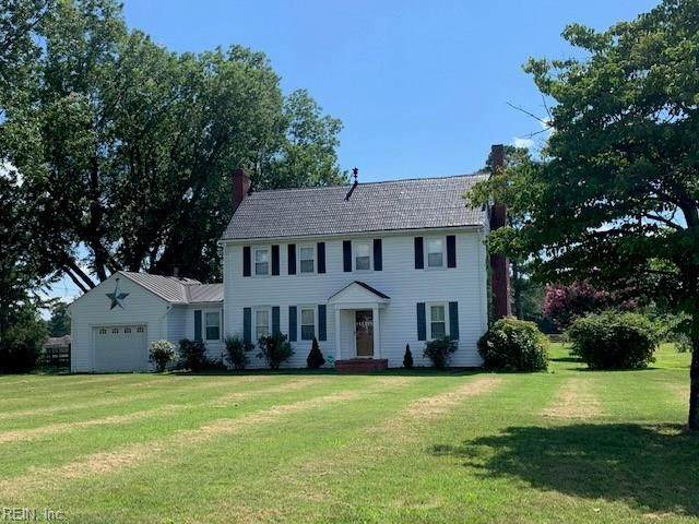 27424 Colosse Rd, Isle of Wight County, VA 23315 (#10322941) :: AMW Real Estate