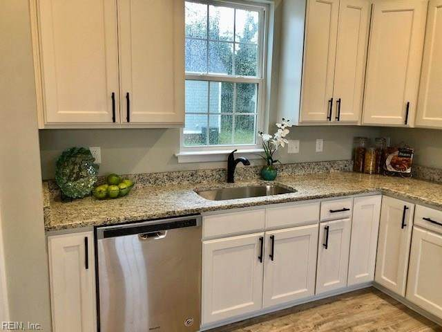 612 Fairland Ave, Hampton, VA 23661 (#10325367) :: Avalon Real Estate