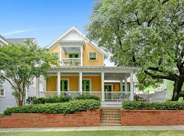 9542 24th Bay St, Norfolk, VA 23518 (#10325772) :: Upscale Avenues Realty Group