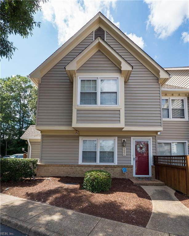 400 Camberley Way C, Chesapeake, VA 23320 (#10331369) :: Gold Team VA