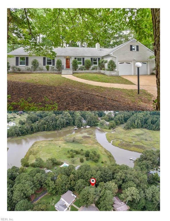 10 Widgeon Cir, Newport News, VA 23602 (#10339746) :: Avalon Real Estate
