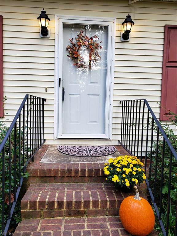 2229 Alliance Rd, Surry County, VA 23883 (#10343825) :: The Kris Weaver Real Estate Team
