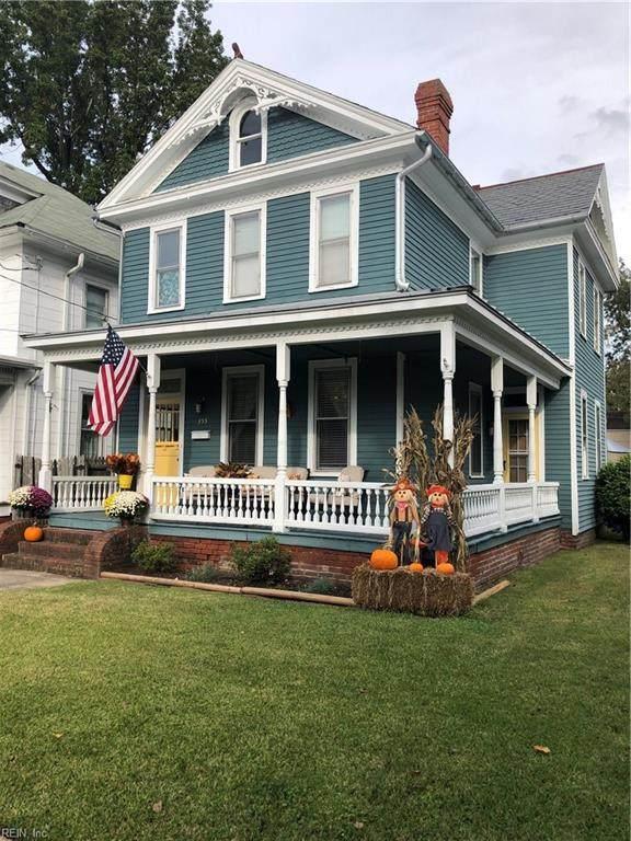 355 Florida Ave, Portsmouth, VA 23707 (#10344790) :: Kristie Weaver, REALTOR