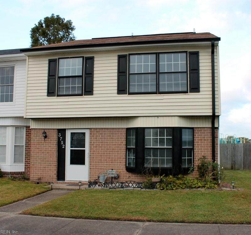 3752 Governors Way - Photo 1